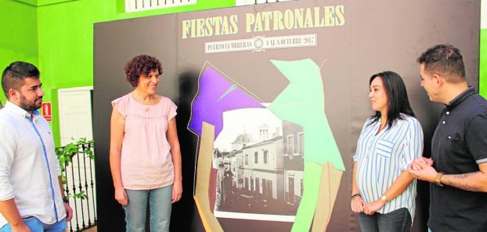Puerto Lumbreras ya tiene el cartel de sus fiestas
