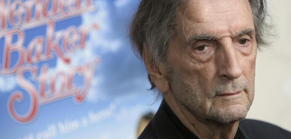 Muere a los 91 años el actor Harry Dean Stanton