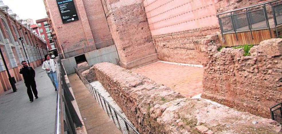 Cultura recuperará la memoria de la histórica muralla y de sus puertas con rutas temáticas
