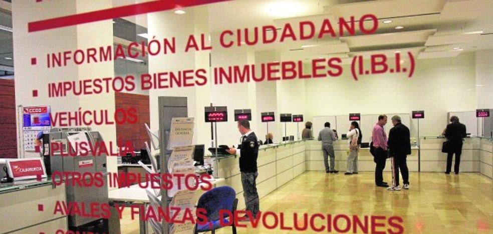 Hacienda estudia ya devolver el impuesto de plusvalías a los primeros 138 contribuyentes