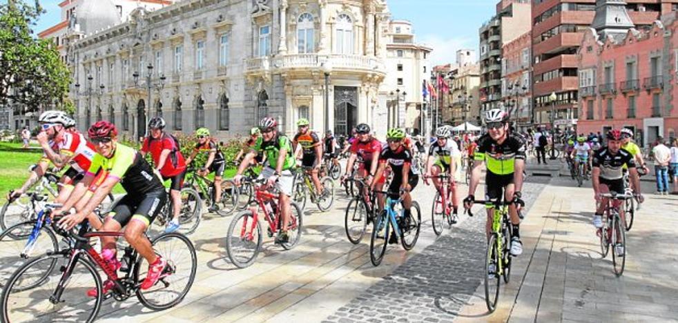 Autobuses gratuitos y una marcha ciclista, en la Semana de la Movilidad