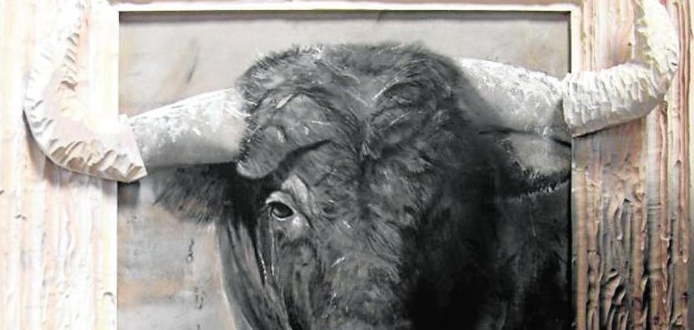 Homenaje al toro y evocaciones árabes