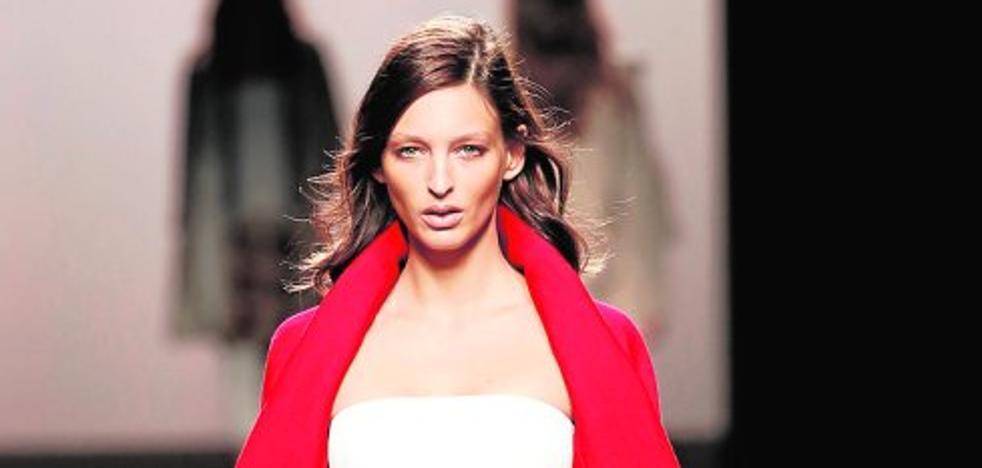 Jornada dorada de la moda española