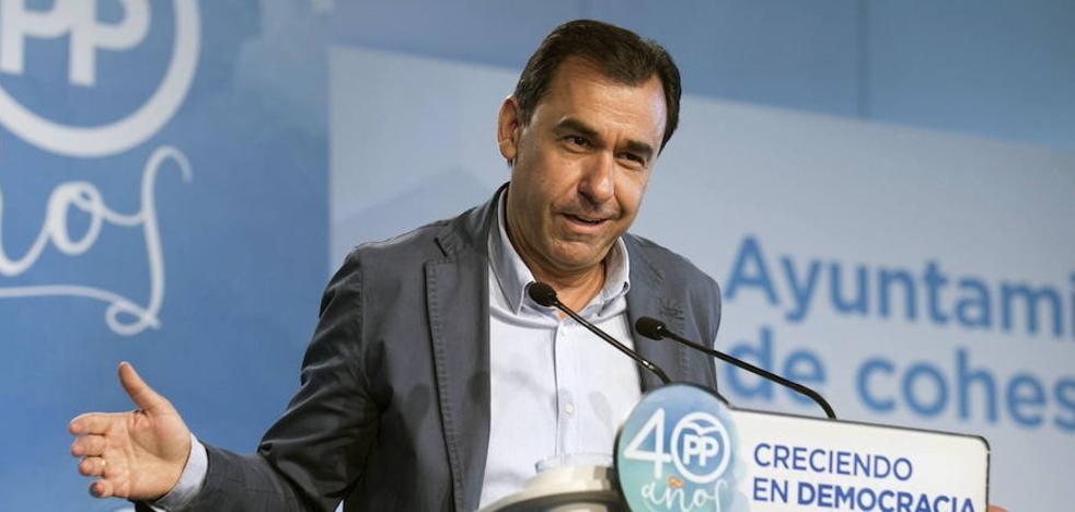Maillo cree que solo un acuerdo entre PP y PSOE permitirá reformar la financiación