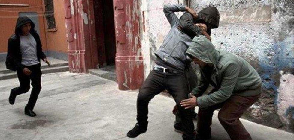 La Guardia Civil alerta de un nuevo método usado por ladrones callejeros