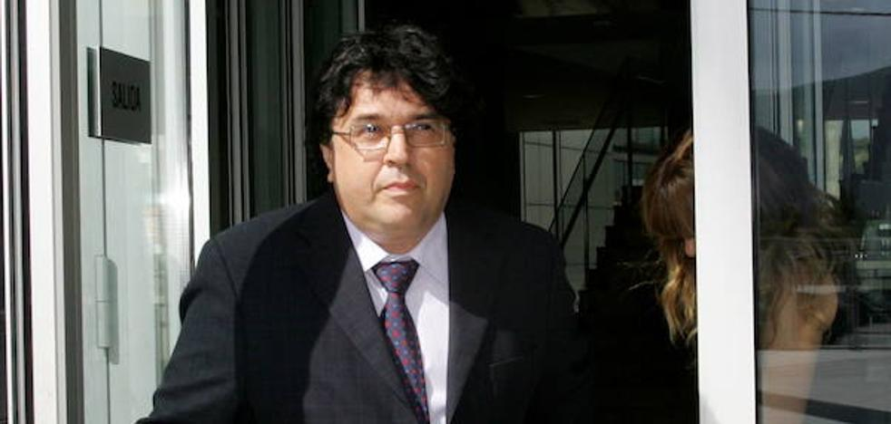 El Supremo confirma la condena a Mazón por vulnerar el honor del registrador que sustituyó a Rajoy