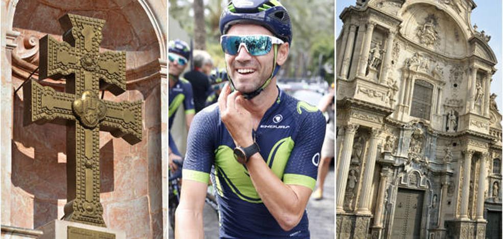La Fundación Camino de la Cruz, Valverde y la Catedral de Murcia, premios Palomas del Turismo