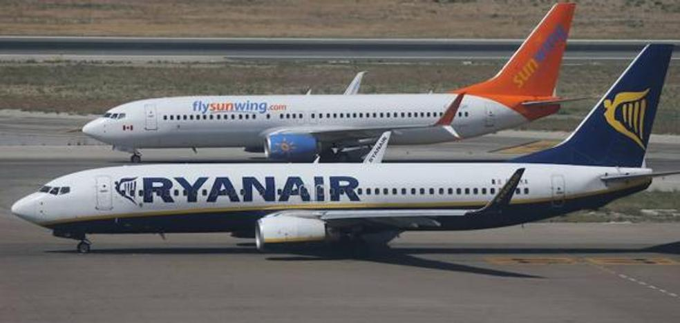 ¿Qué puedo hacer si Ryanair ha cancelado mi vuelo?