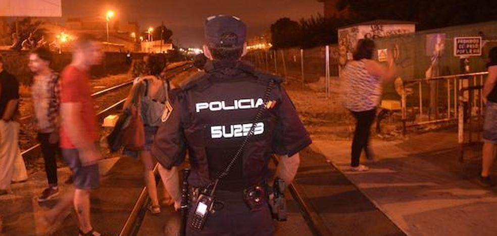 Detenido un tercer joven por la agresión a dos policías y a dos presuntos ultraderechistas