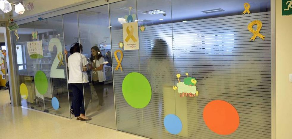La edad pediátrica hospitalaria llega por fin a los 14 con el nuevo Infantil
