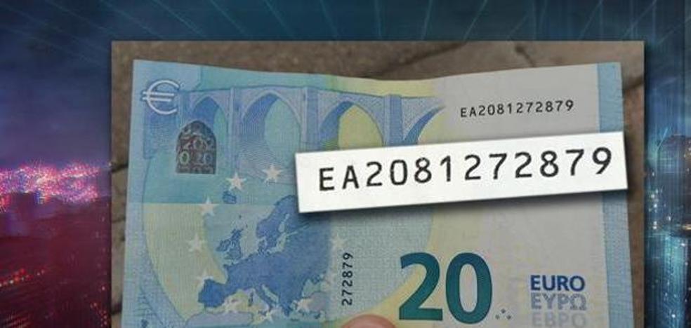 El billete de 20 euros de El Hormiguero ya vale 9.000