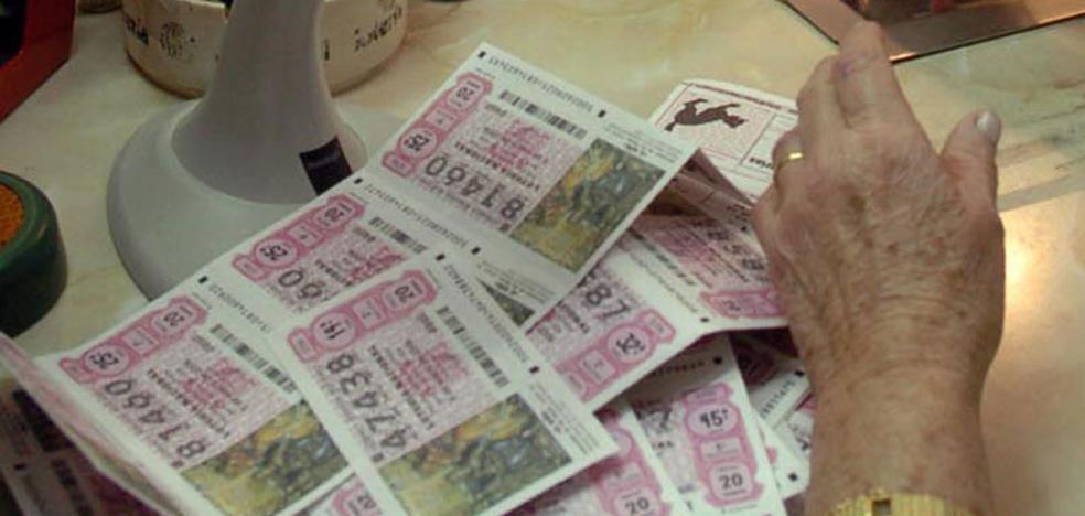 Acusan a un traficante de lavar dinero de la droga con décimos de lotería