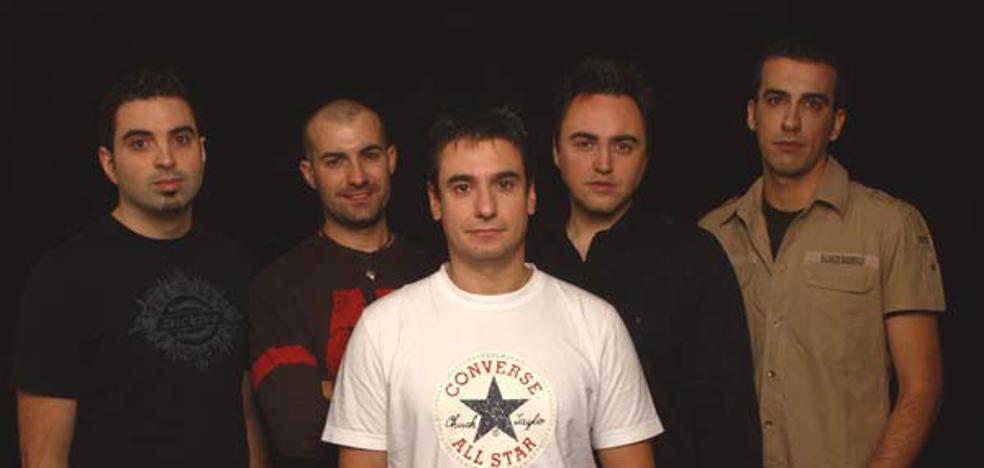 Noche de pop y rock con Modestia Aparte