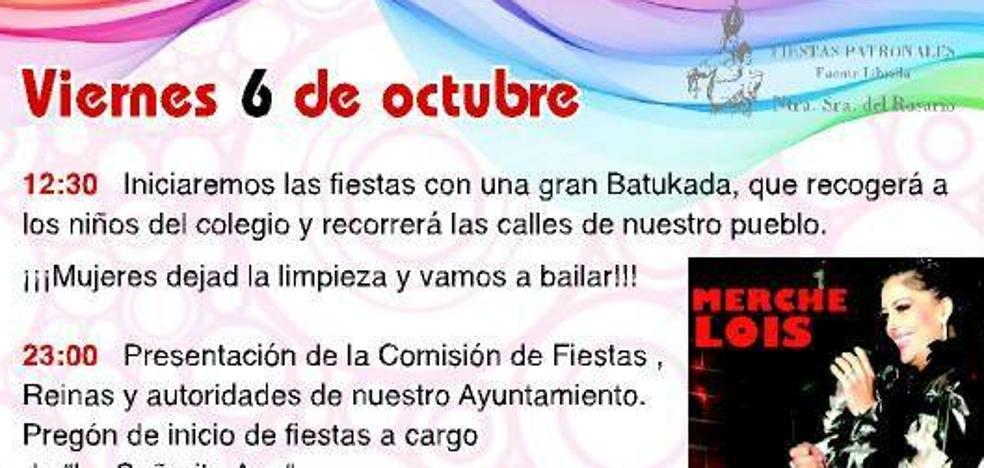 Polémica en Fuente Librilla por una fiesta que invita a las mujeres a «dejar la limpieza» para bailar