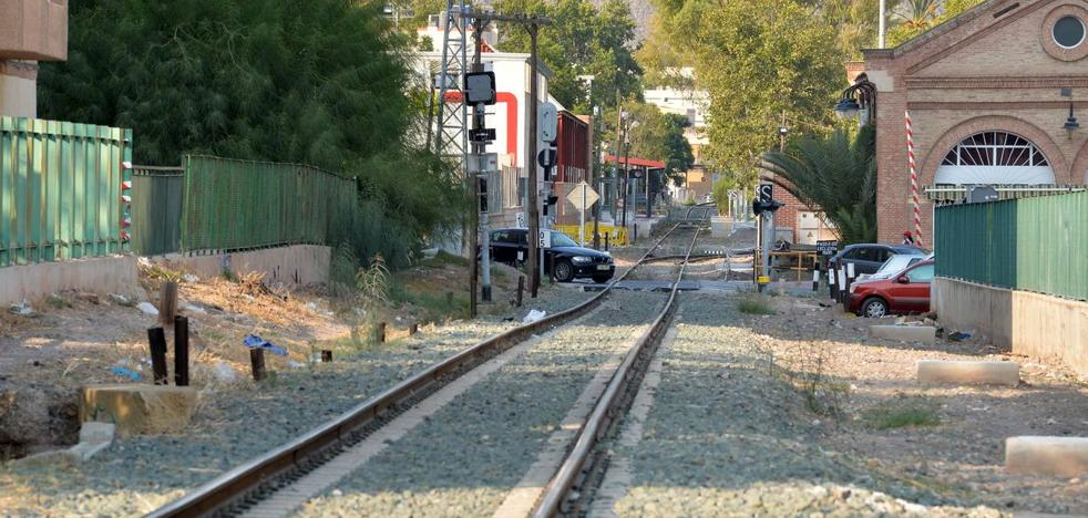 Adif confirma que el AVE pasará soterrado por el casco urbano de Lorca