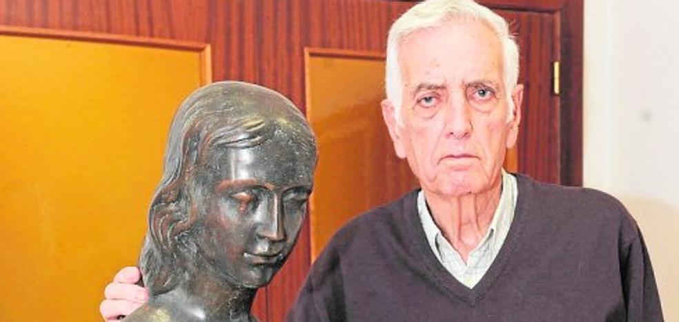 Hernández Cano, el artista reivindicativo