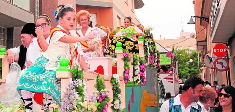 El Consistorio elimina la figura de las reinas en los festejos