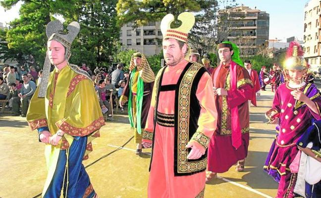El encuentro cofrade mostrará el patrimonio religioso de la Región