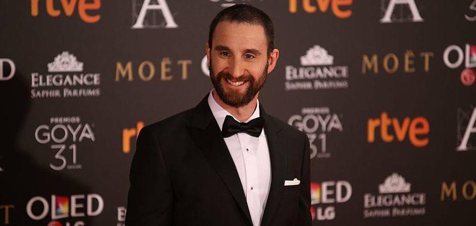 Dani Rovira asegura que «se avergüenza» de ser español