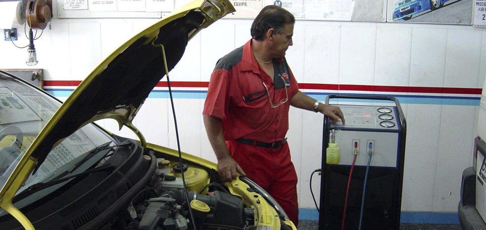 Más de la mitad de los autónomos murcianos superan los 45 años