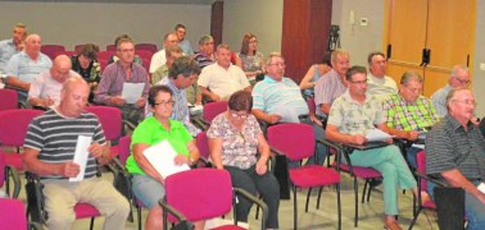 Productores del Altiplano exigen a Coato que aclare ya las pérdidas con la almendra
