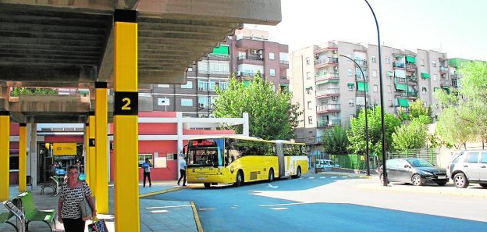 La estación de autobuses se renueva y contará con cámaras de seguridad y wifi