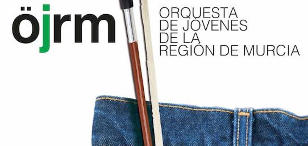 Las pruebas para la Orquesta de Jóvenes de la Región de Murcia serán a mediados de octubre