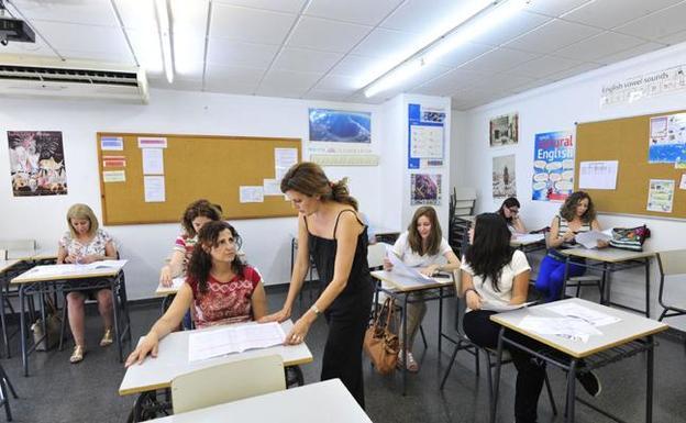 La escuela de idiomas impartir el c2 de ingl s la verdad - Escuela oficial de idiomas inca ...