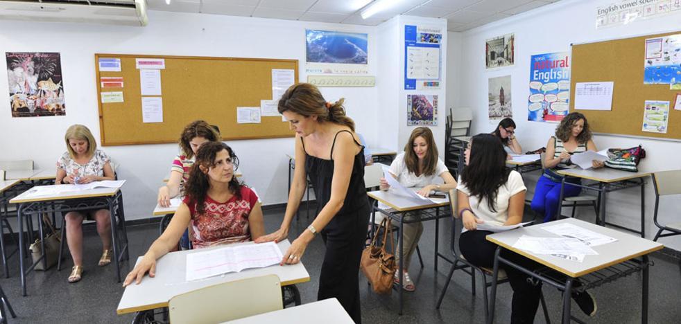 La Escuela de Idiomas impartirá el C2 de Inglés