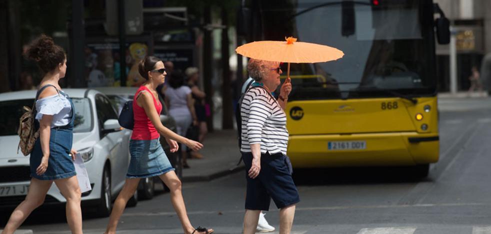 El otoño será más cálido de lo normal y con lluvias tardías