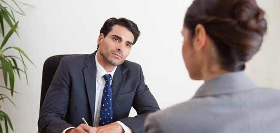 Las 6 preguntas más frecuentes en una entrevista de trabajo