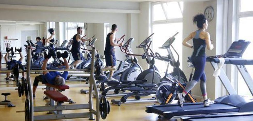 Las infecciones más comunes que se pueden contraer en el gimnasio
