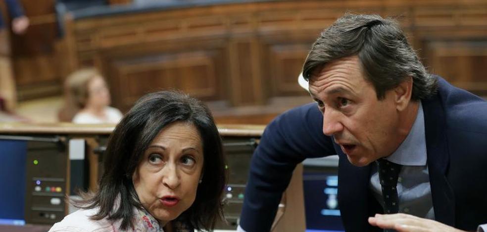 El Congreso aprueba la comisión de diálogo propuesta por el PSOE para encauzar la crisis catalana