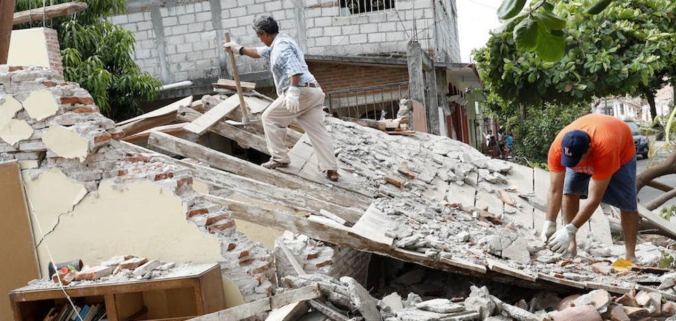 Consumur alerta sobre posibles fraudes en las solicitudes de donaciones para México