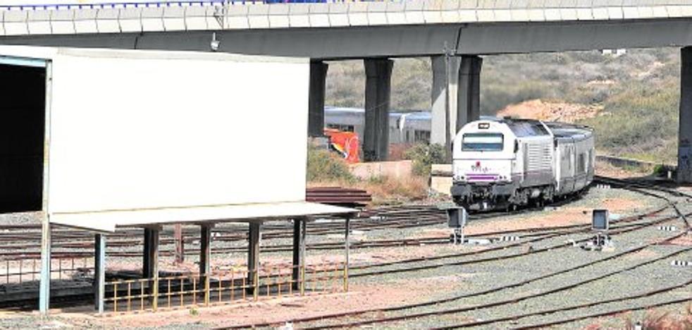 COEC cuestiona que la obra del AVE empiece en 2018, como asegura el Gobierno regional
