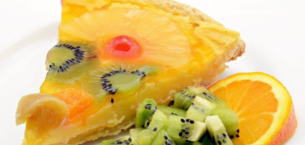 Los niños obesos comen la mitad de frutas y verduras