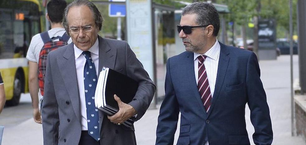 La defensa de Alvarado acusa al tribunal de la 'Zerrichera' de falta de imparcialidad
