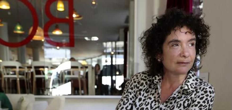 Jeanette Winterson: «Nadie sabe qué significa ser normal»