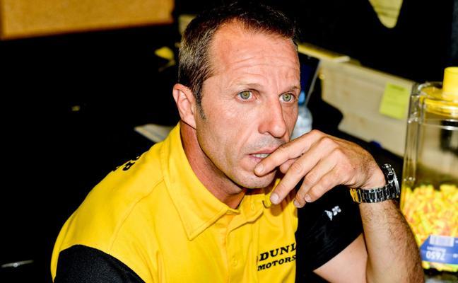 Dunlop y su papel en el Campeonato del Mundo de MotoGP
