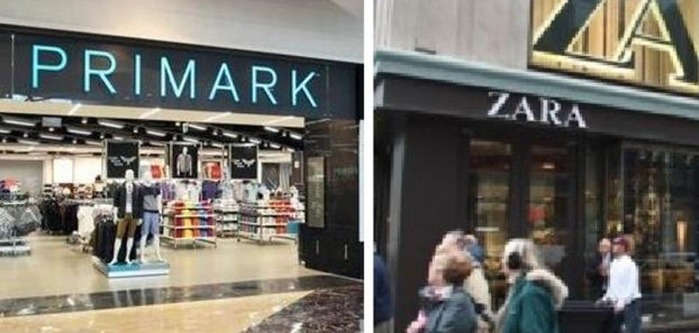 Así arrasan Zara y Primark: productos de 'lujo' por solo 40 euros