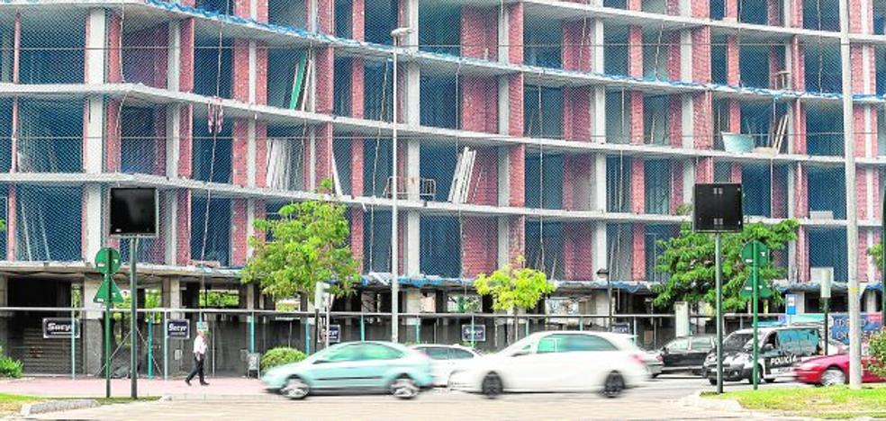 La actividad inmobiliaria sale del hoyo