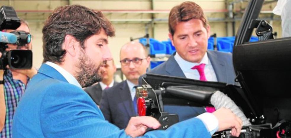 Corvus invierte 7,5 millones en fabricar pequeños vehículos todoterreno de ocio