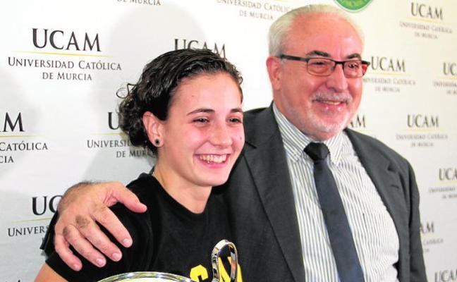 Ana Carrasco: «Espero que ahora no me falten medios»