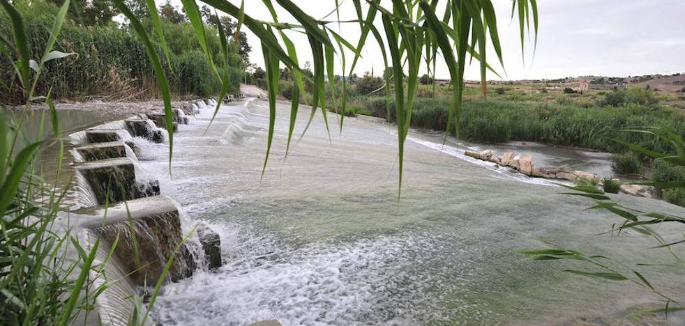 La Contraparada tendrá un centro para ensalzar la huerta y el río Segura