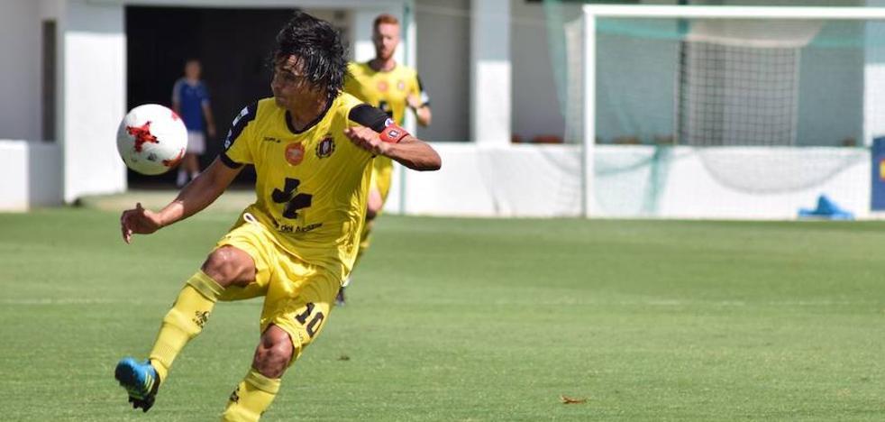 Directo | El Ejido 2012 - Lorca Deportiva