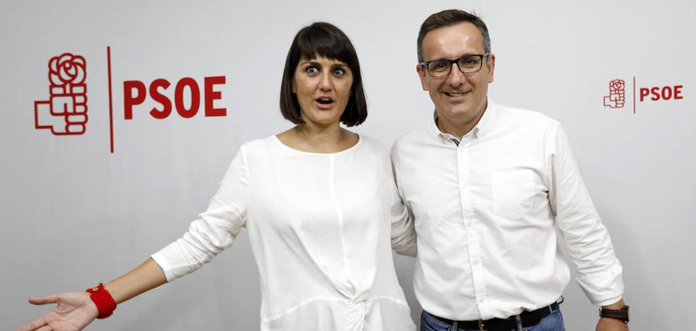 Los socialistas tendrán que volver a votar para romper la igualdad entre Conesa y Veracruz