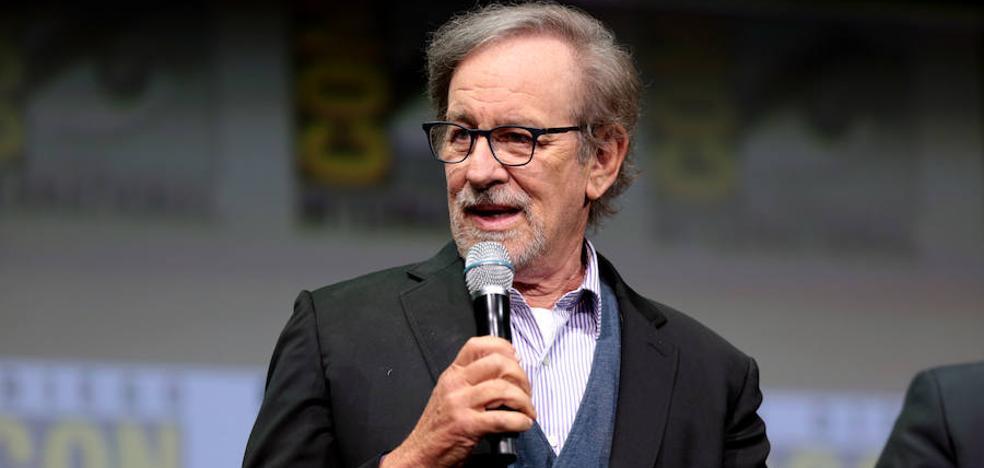 Así es 'Spielberg', el documental de HBO sobre el director