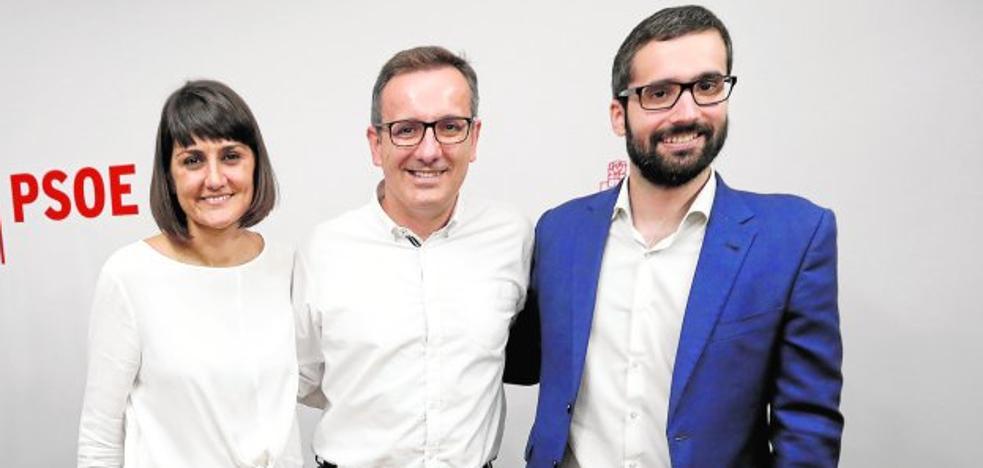 El empate técnico entre Conesa y González obliga al PSOE a volver a las urnas