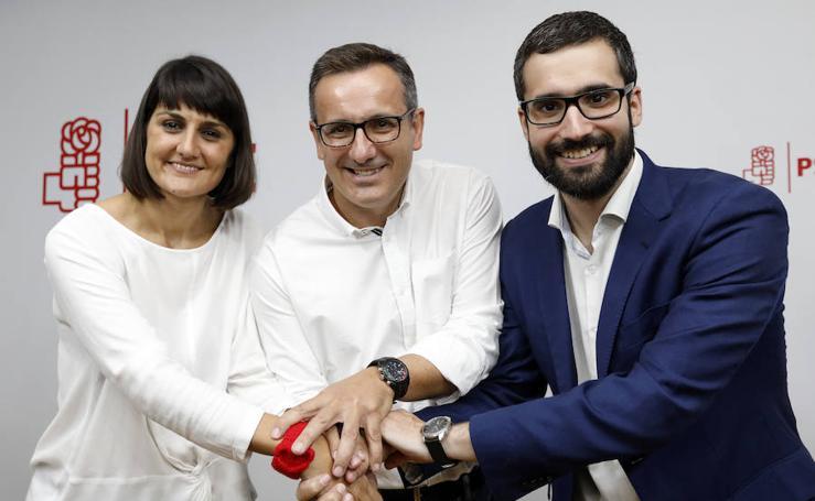 Conesa supera a González Veracruz