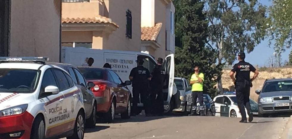 La joven asesinada en Cartagena había denunciado una hora antes a su agresor